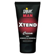 "Massagegel ""Xtend Cream"", pflegend"