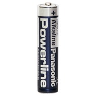 "Batterie ""Panasonic Powerline Industrial"", AAA"