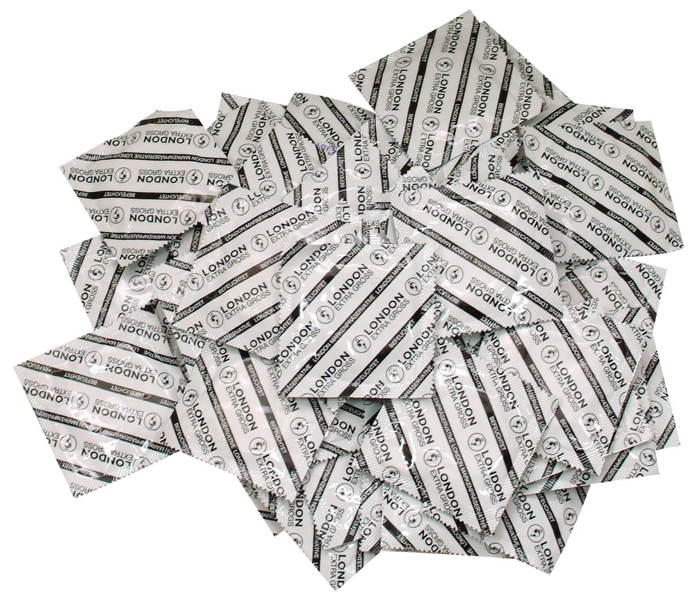 """Image of Kondome """"Extra Groß"""", extra groß"""