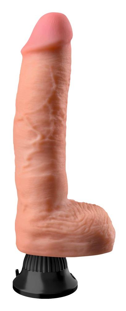 "Image of Vibrator ""No. 9"", 24 cm"