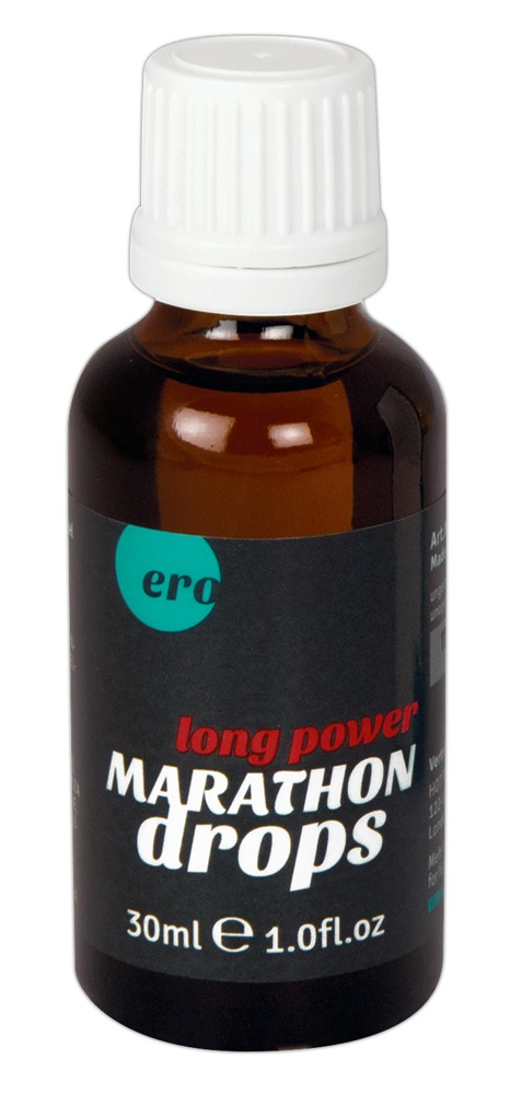 Image of Marathon drops