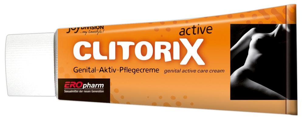 "Image of Creme ""ClitoriX"""