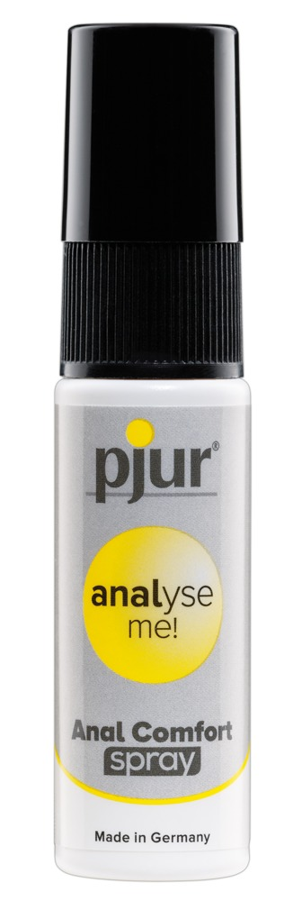 """Image of Analspray """"Analyse me"""", entspannend"""