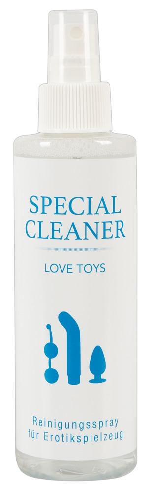"Image of Reinigungsspray ""Special Cleaner Love Toys"", duftneutral"