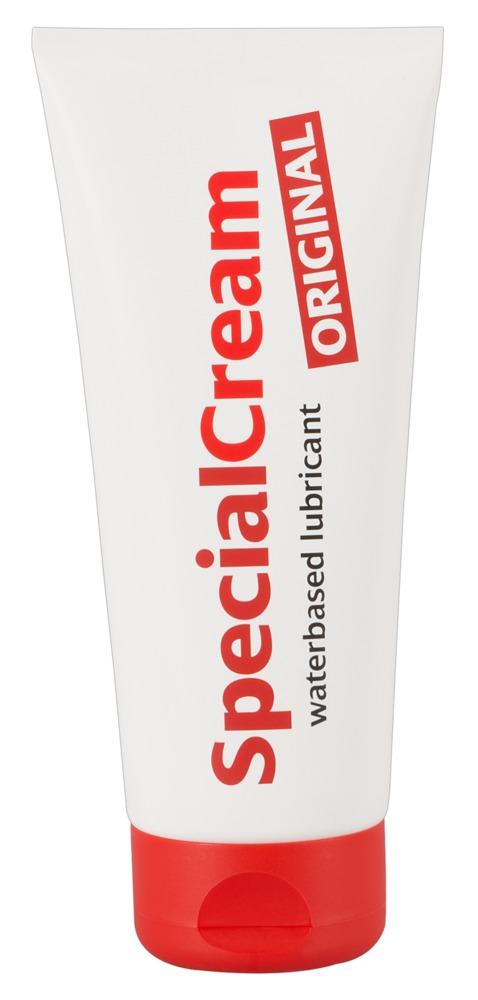 """Image of Gleitmittel """"Special Cream"""" auf Wasserbasis"""
