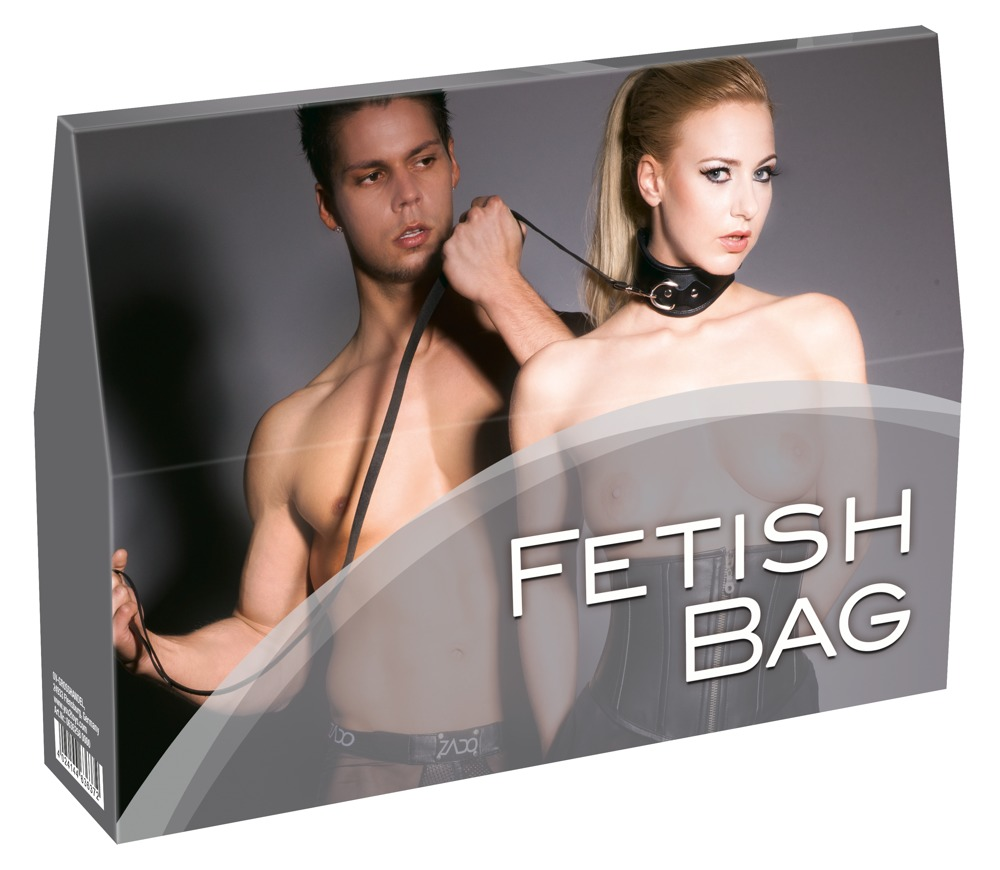 """Image of Lustbox """"Fetish Bag"""""""