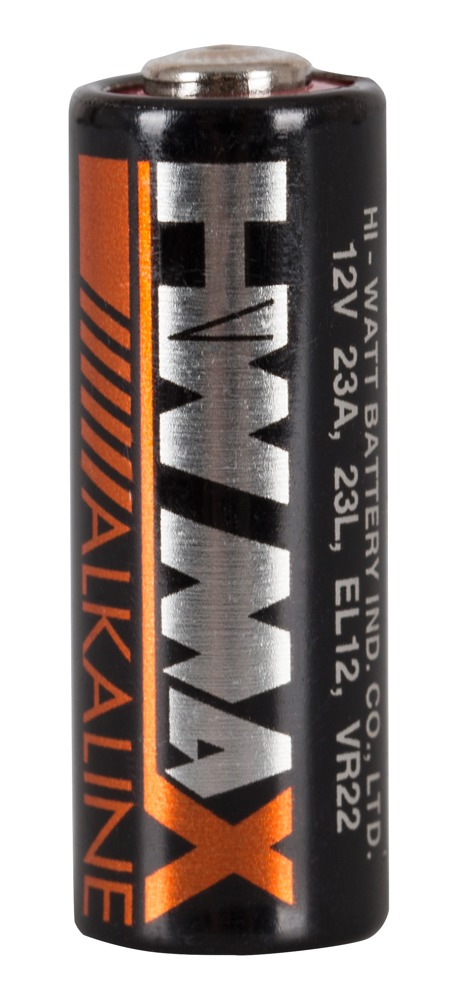Image of Batterie, LR23A, für Fernbedienungen
