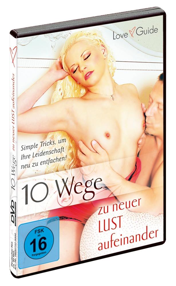 """Image of """"10 Wege zu neuer Lust aufeinander"""""""