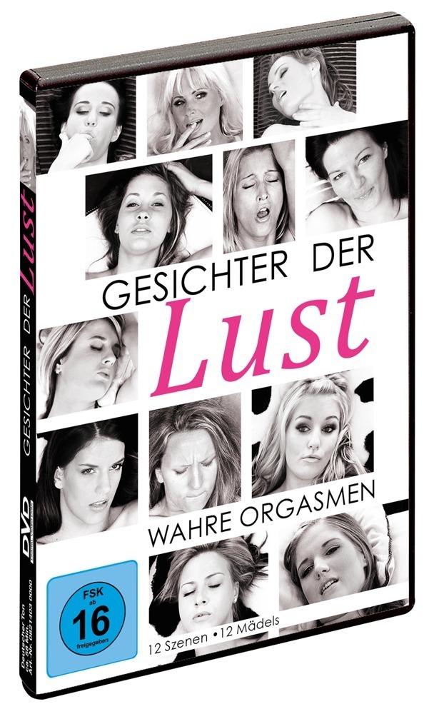 """Image of """"Gesichter der Lust"""""""