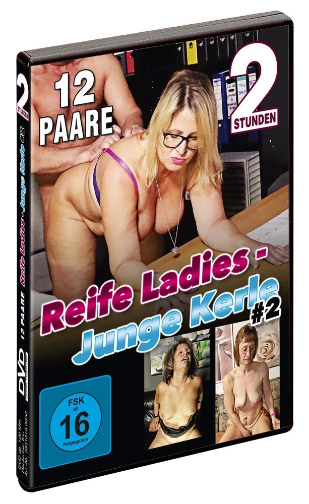 """Image of """"Reife Ladies - junge Kerle 2"""""""