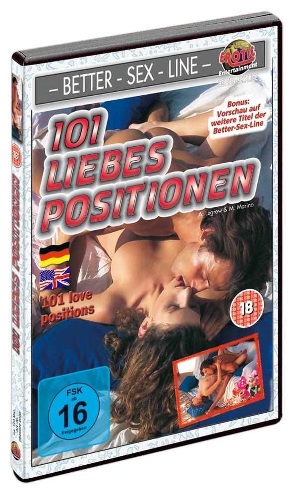 "Image of ""101 Liebespositionen"""