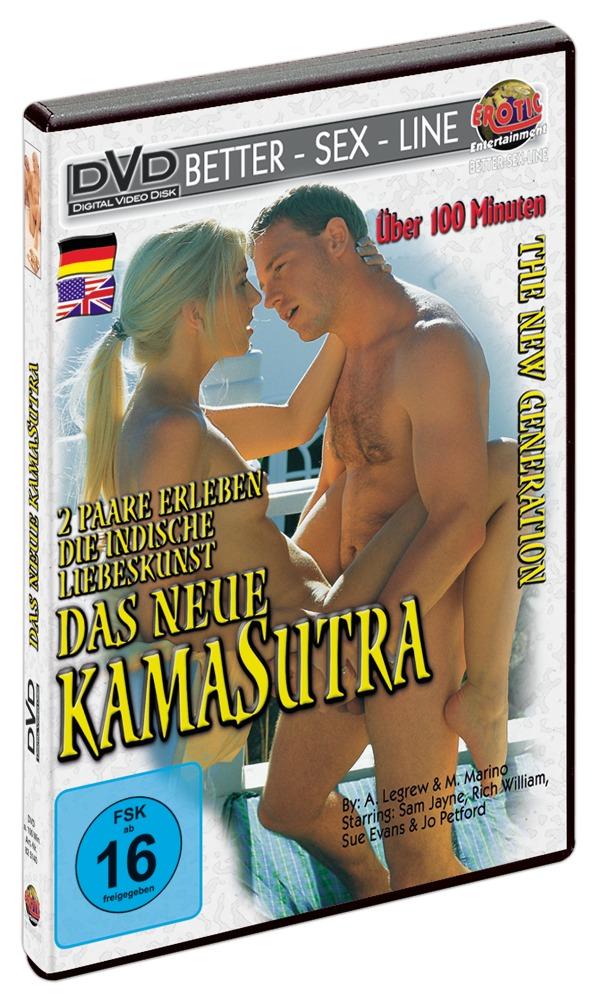 """Image of """"Das neue Kamasutra"""""""