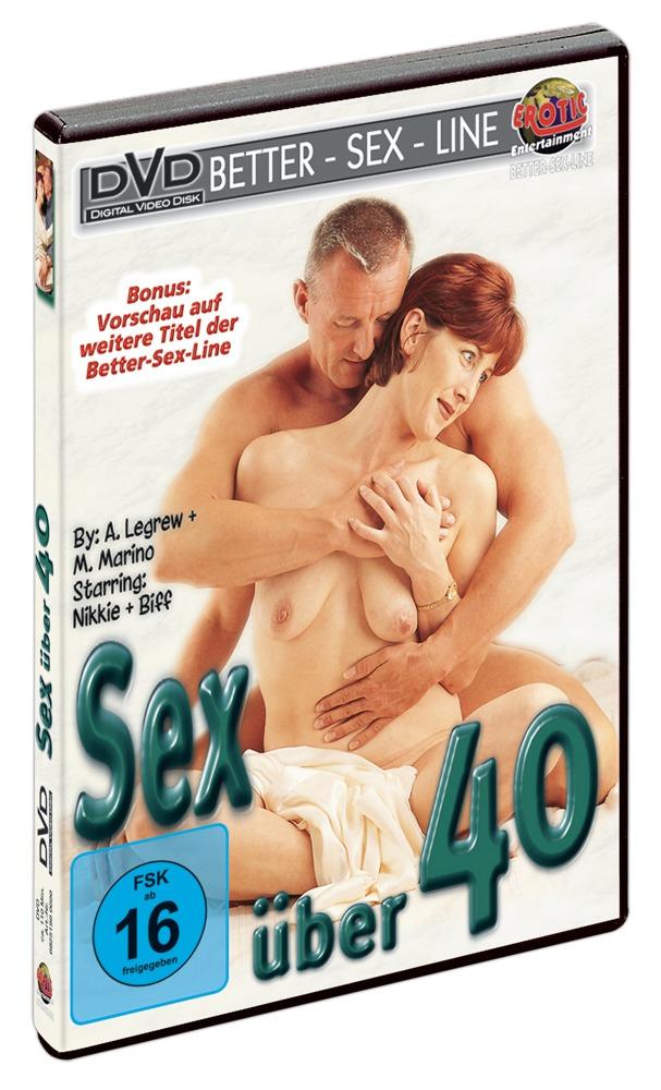 """Image of """"Sex über 40"""""""