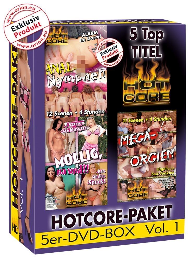 Image of Hotcore-Paket 1