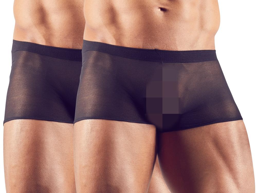 Image of 2er-Pack Pants, transparent
