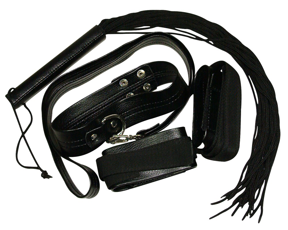 Image of 3-teiliges Bondageset