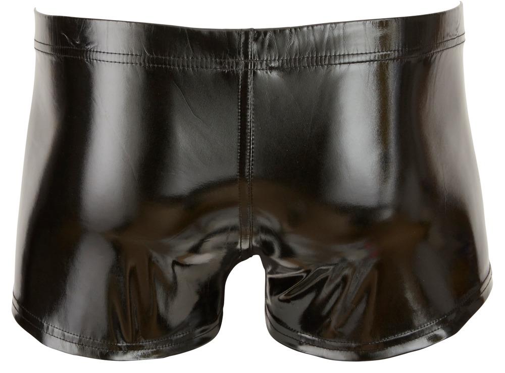 pants aus lack mit rei verschluss im beutel xl jetzt bei. Black Bedroom Furniture Sets. Home Design Ideas