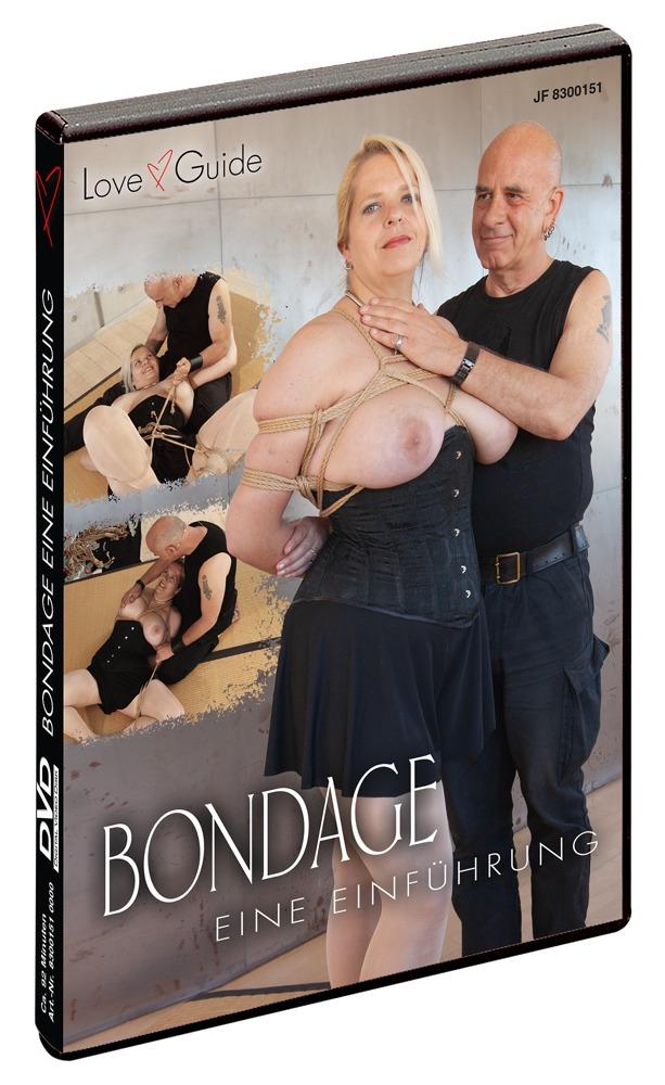 """Image of """"Bondage Eine Einführung"""""""