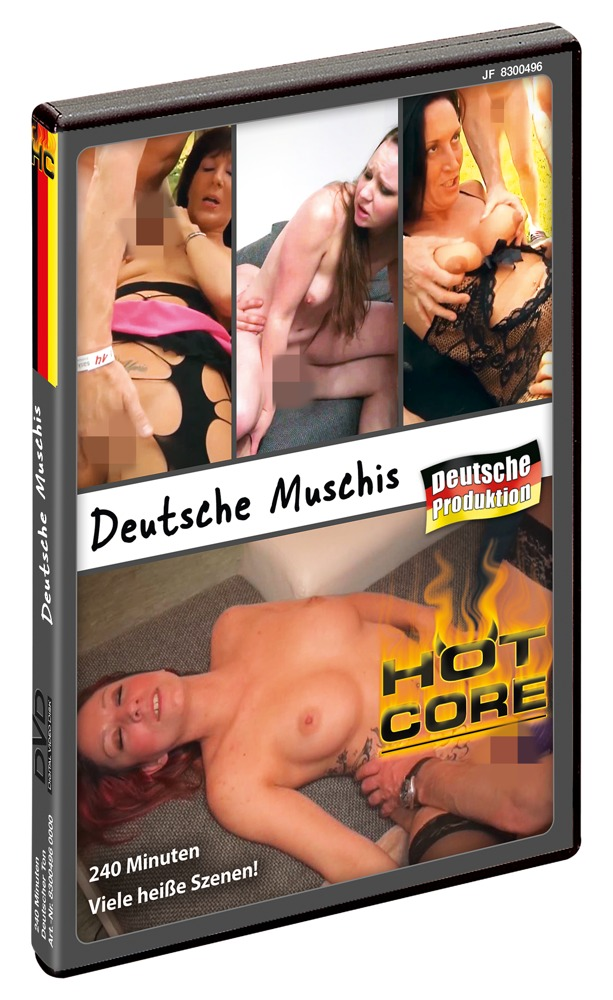 "Image of ""Deutsche Muschis"""