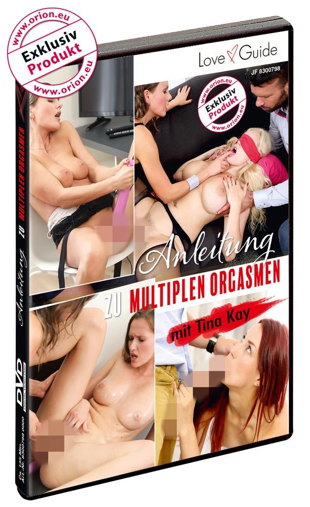 """Image of """"Anleitung zu multiplen Orgasmen"""""""