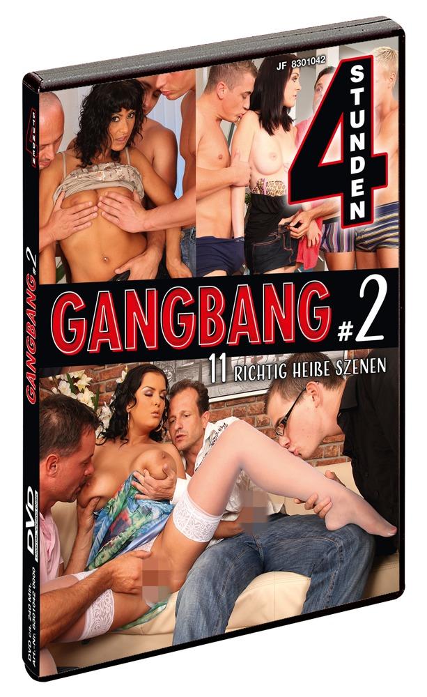 """Image of """"Gangbang 2"""""""