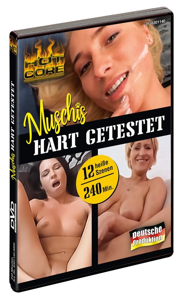 "Image of ""Muschis hart getestet"""
