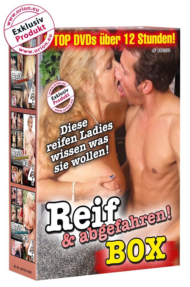 "Image of ""Reif & abgefahren Box"""