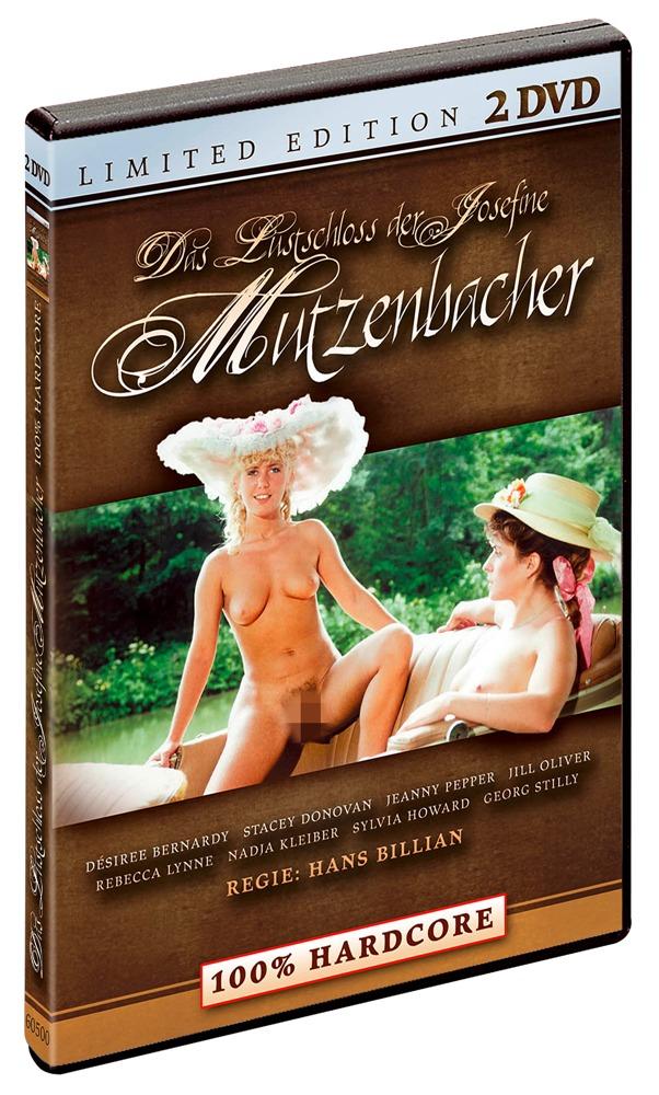 """Image of """"Das Lustschloss der Josefine Mutzenbacher"""""""