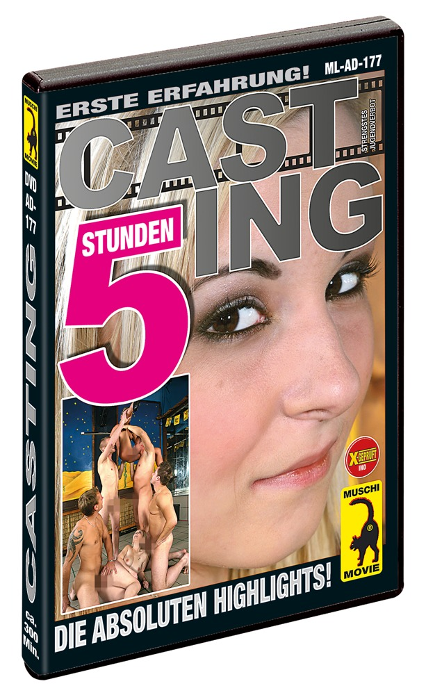 """Image of """"Casting´´"""