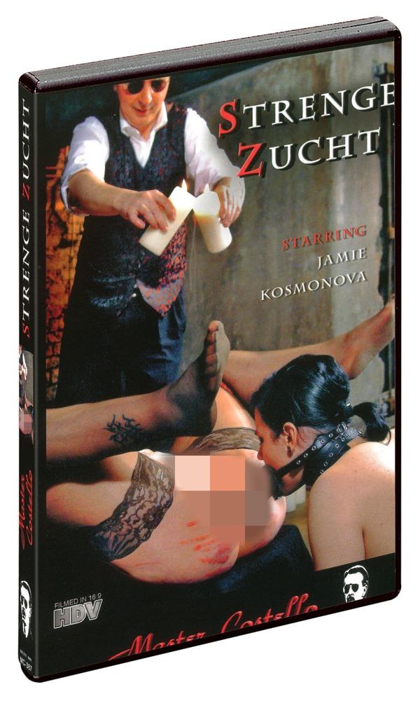 """Image of """"Strenge Zucht"""""""