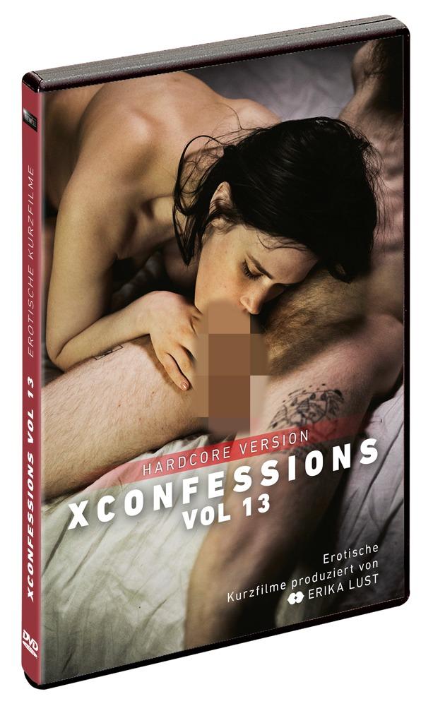 "Image of ""Xconfessions 13"", Erika Lust"