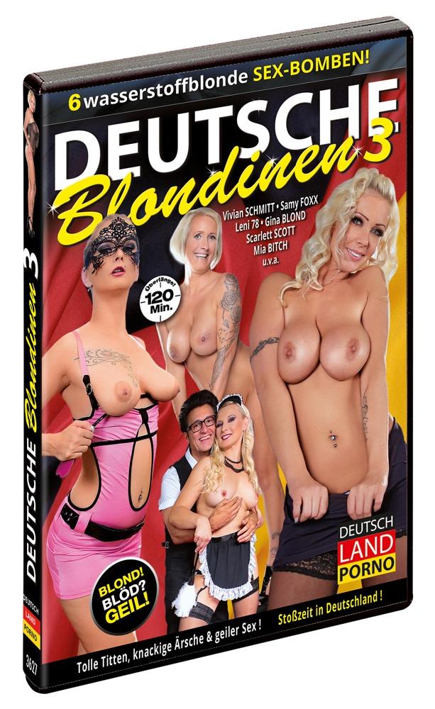 """Image of """"Deutsche Blondinen 3"""""""