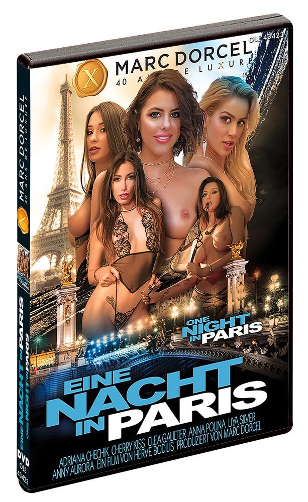 """Image of """"Eine Nacht in Paris"""""""