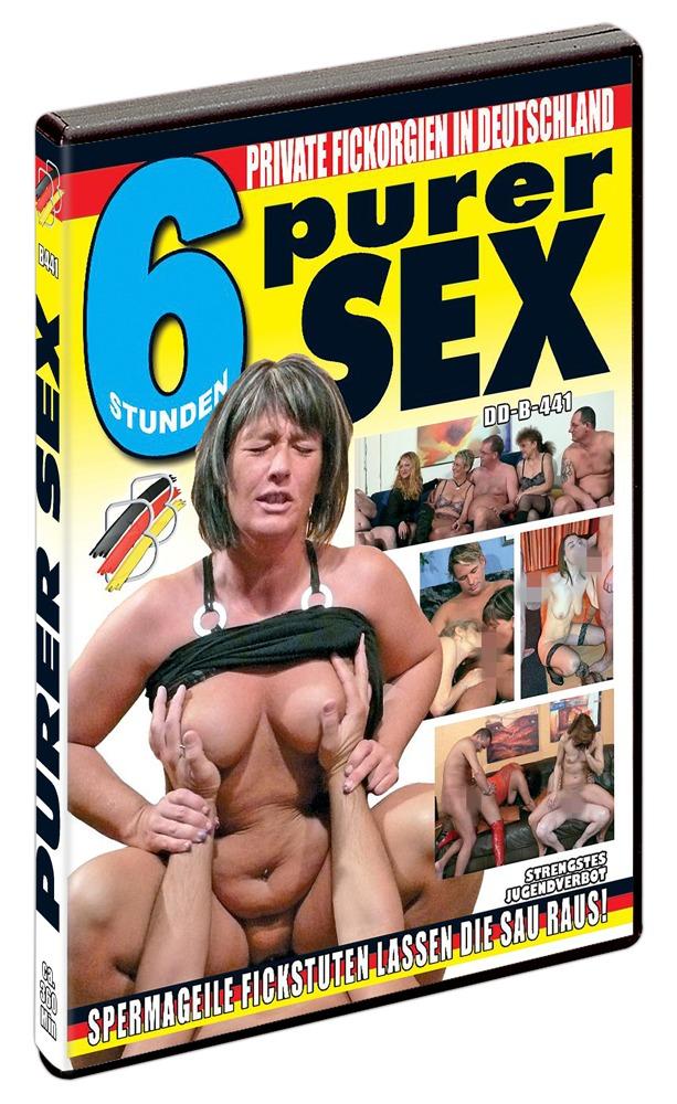 "Image of ""6 Stunden purer Sex"""