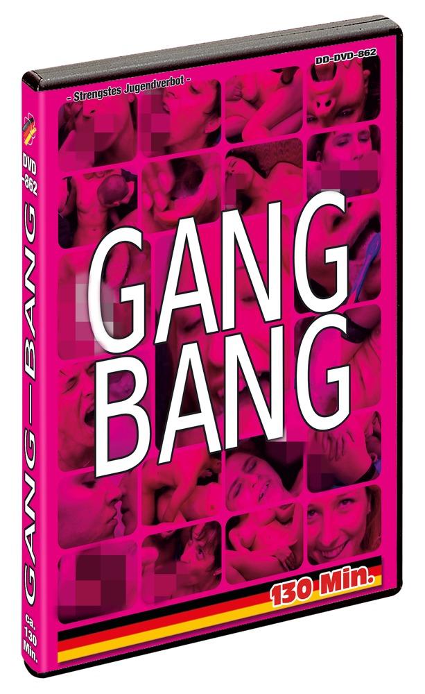 """Image of """"Gang Bang"""""""
