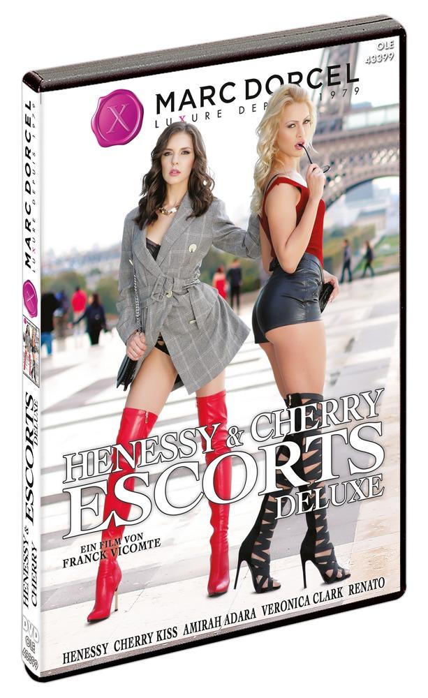 "Image of ""Henessy & Cherry Escorts Deluxe"""