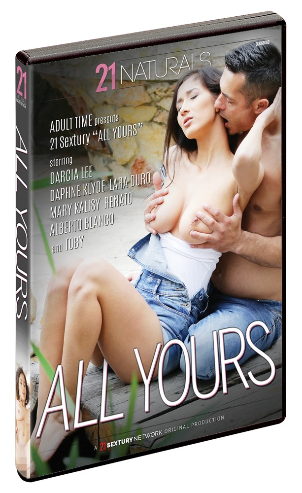 "Image of ""All yours"""