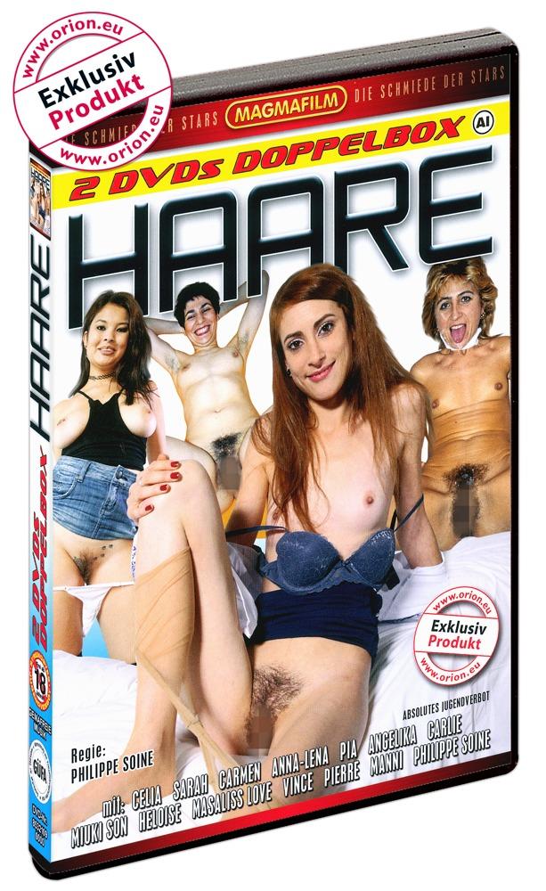 """Image of """"Haare"""""""