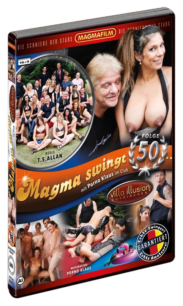 """Image of """"Porno Klaus swingt in der Villa Illusion"""""""