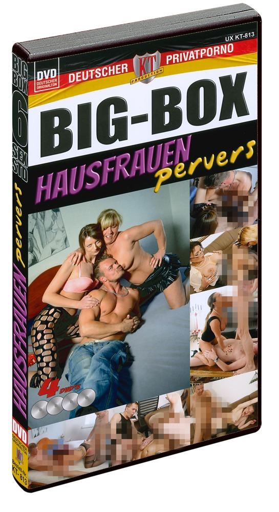 "Image of ""Big Box Hausfrauen pervers"""