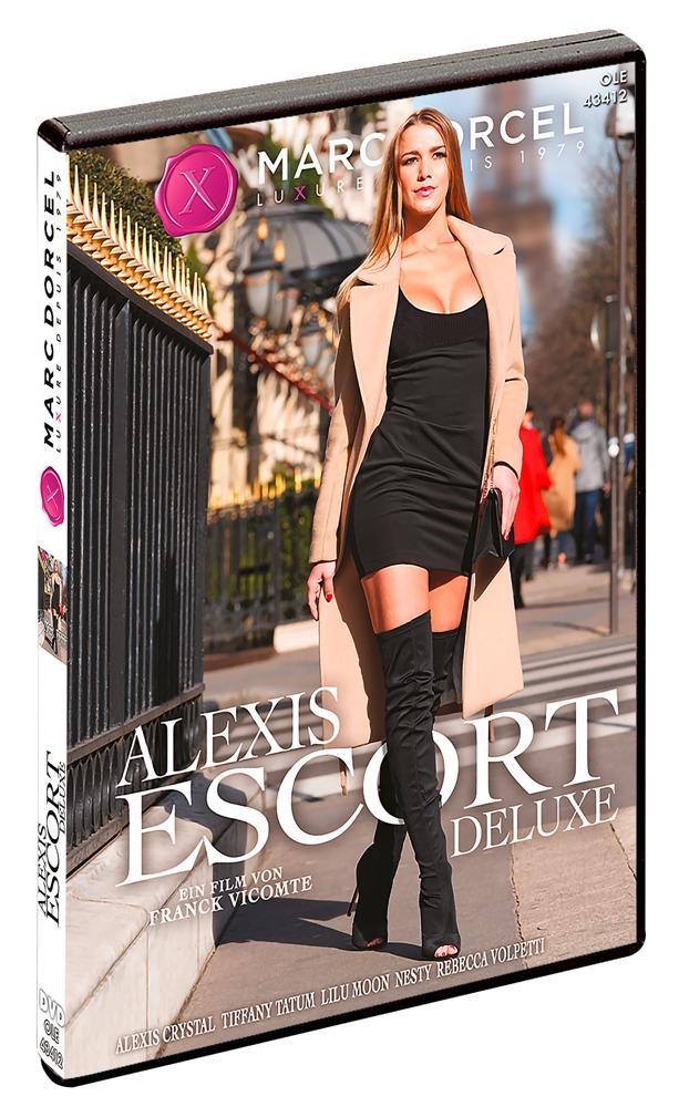 "Image of ""Alexis Escort Deluxe"""