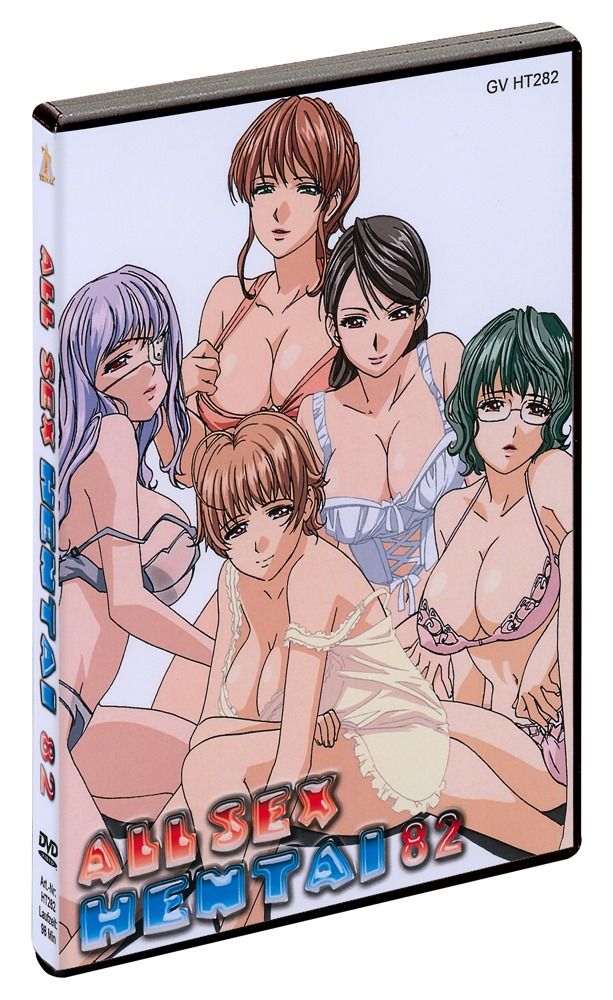 "Image of ""All Sex Hentai 82"""