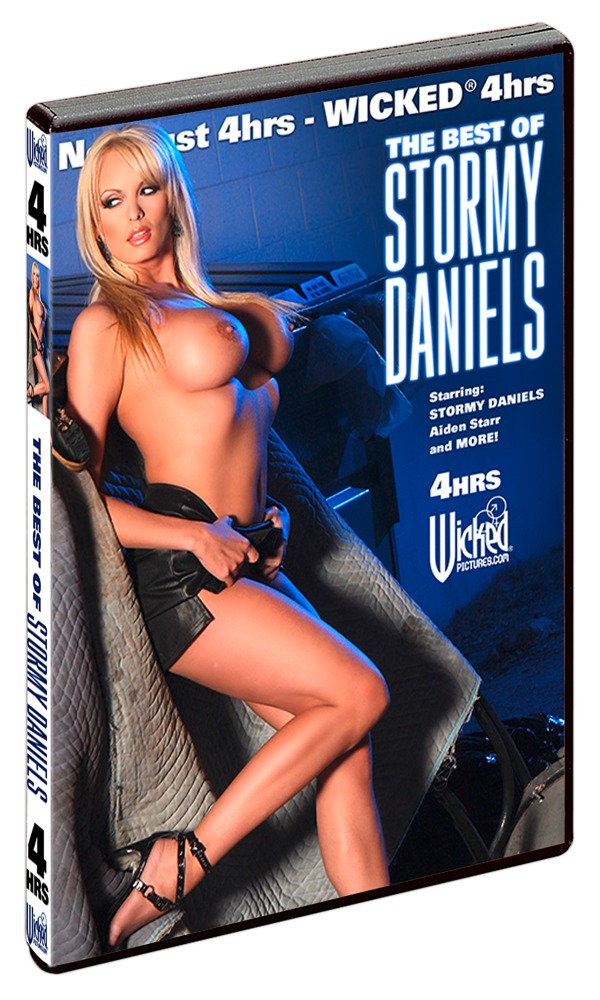 """Image of """"Best of Stormy Daniels"""""""