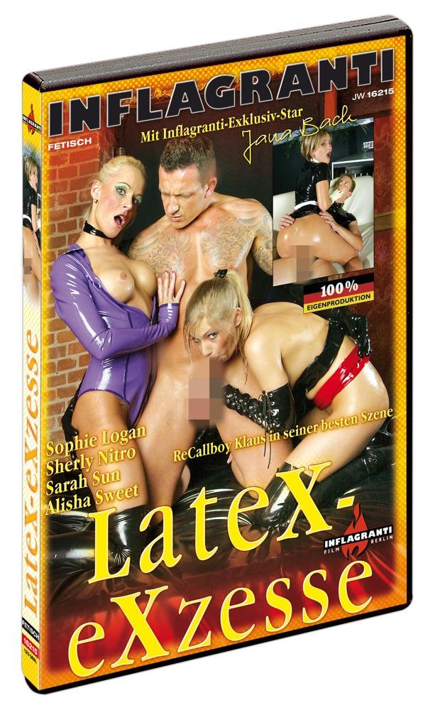 "Image of ""Latex Exzesse"""