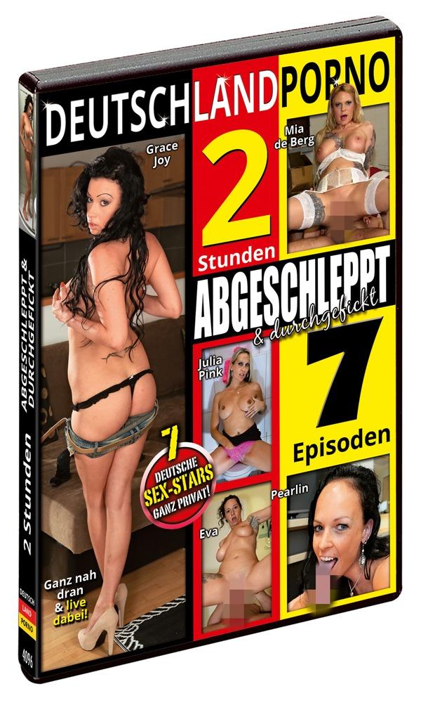 Image of Abgeschleppt und Durchgef*ckt