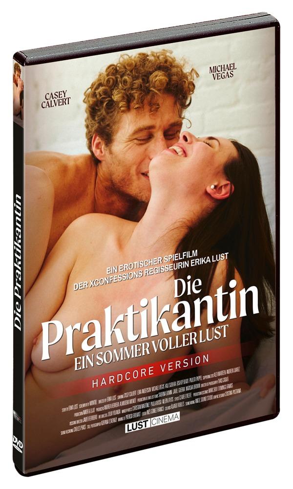 """Image of """"Die Praktikantin – Ein Sommer voller Lust"""""""
