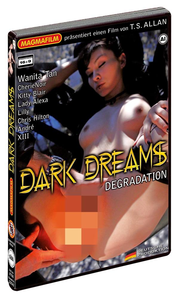 """Image of """"Dark Dreams Degradation"""""""