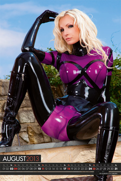 erotik porno sex in latex
